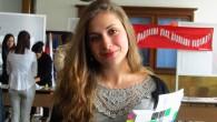 Няколко пъти се опитвахме да уговорим среща с Емили, преподавател по френски език в гимназията през 2012/2013, и когато най-накрая се срещнахме в училище, се оказа, че няма свободна...