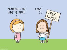 Едно проучване на Мария Балчева, 9 в. Кого прегръщаме? Колко често го правим? В какви случаи прибягваме до този нежен жест на внимание? Ето материала на Мария в текст и...