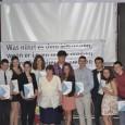 """Това е обръщението на г-жа Уляна Кьосева, член на Училищното настоятелство и родител на абитуриентка, при връчване на Немските дипломи на учениците от випуск 2013 на ГПЧЕ """"Ромен Ролан"""". ..."""