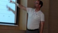 """Таня Маджарова за третото посещение на американски учител в гимназията по програмата на Държавния департамент на САЩ """"Висши стандарти и достижения в преподаването"""", 2-14 юни 2013 г. Как стана възможен..."""