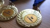 """""""На 24 юни, 2014 в зала """"Америка за България"""" се случи нещо вълнуващо - отличихме по нетрадиционен за гимназията начин, в специална двучасова церемония, участници в различни състезания и конкурси,..."""