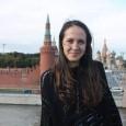 """Стиляна Ташева завършва ГПЧЕ """"Ромен Ролан"""" през 2013 година. За себе си тя казва: Мечтата ми винаги е била да пътувам и това бе една от причините да избера обучение..."""
