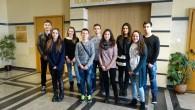 """За поредна учебна година учениците от ГПЧЕ """"Ромен Ролан"""" с профил немски език доказаха високи нива на знания и умения на състезанията и олимпиадите по немски език.   ..."""