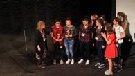 """""""Сребърната маска"""" на ХХІІІ Международен франкофонски ученически фестивал дойде при нас! За блестящата си игра на сцени от """"Плешивата певица"""" на Йожен Йонеско нашите таланти бяха заслужено отличени. Ето ги..."""