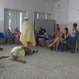 """В периода от 21.07.14 до 31.07.14 ученици от гимназията участваха в  проект """"Различни, но приятели""""заедно с доброволци от Нидерландия. Нашите доброволци бяха г-жа Мима Бакоева, Виолета Димитрова, Дея […]"""