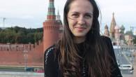 """Стиляна Ташева завършва ГПЧЕ """"Ромен Ролан"""" през 2013 година. За себе си тя казва: Мечтата ми винаги е била да пътувам и това бе една от причините да избера обучение […]"""