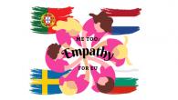 """На 15.10.2021 г. в зала """"Америка за България"""" се проведе уъркшоп по проект : Me Too: Empathy for EU Целта беше да се опознаем и да повишим чувствителността си по […]"""